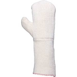 Ultimate TCM1 Terry Cuff Heat Resistant Mittens Size 11 (Pair)