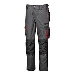 SIR SAFETY HARRISON PANTS GREY 50