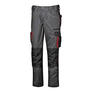 SIR SAFETY HARRISON PANTS GREY 54