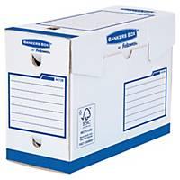 PK20 MANUAL ARCH BOX INTENSIVE USE 150MM