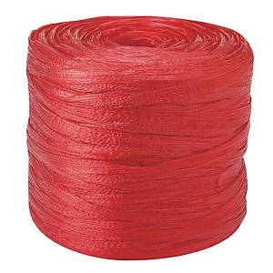 PK4 GUMSEONG PACKING STRING 520M RED