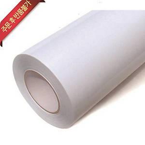 ADHESIVE SHEET VINYL 100CMX45M CLEAR