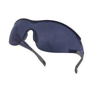 DELTAPLUS EGON védőszemüveg, füstszínű