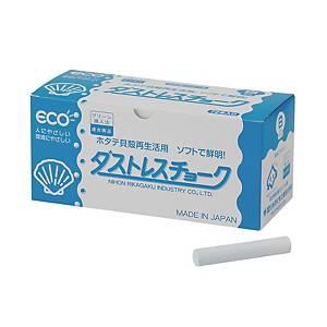 BX72 ECO SCALLOP CARBONIC CHALK WHITE