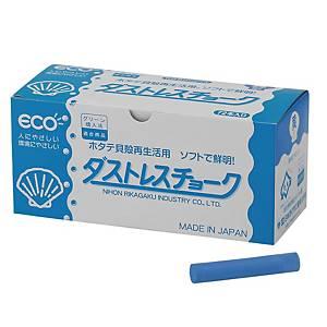 BX72 ECO SCALLOP CARBONIC CHALK BLUE
