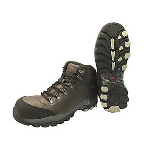 BATA PERFORMANCE Safety Boots 42 Black