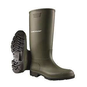 Dunlop 380VP PVC Boots 38