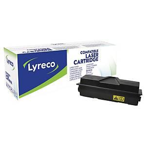 Lyreco laser cartridge comp kyocera tk-160 black