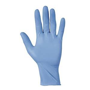Kleenguard G10 藍色丁腈手套 大碼 每盒100隻