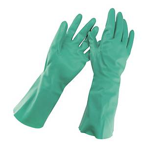 TOWA 275 Nitrile Chemical Resistance Gloves M