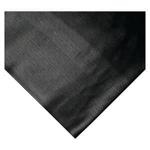 Tapis antidérapant Coba CobArib - 0,9 x 2,5 m - noir