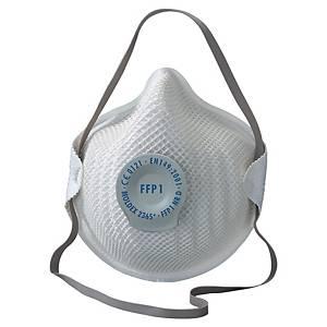 Filtermask Moldex 2360 Classic, Ventex-ventil, 20 st/fp