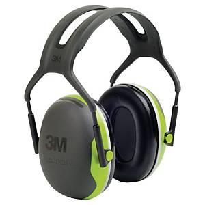 Hørselvern 3M Peltor X4A, SNR 33 dB