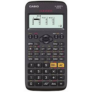 CASIO FX-82SPX PLUS SCIENTIFIC CALCULATO