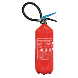Sicli foam fire extinguisher 6kg