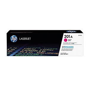 HP toner lézernyomtatókhoz 201A (CF403A) magenta