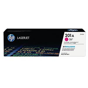 HP CF403A laser cartridge nr.201A red [1330 pages]
