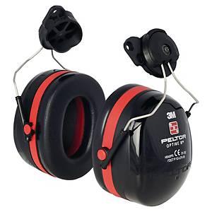 Hørselvern 3M Peltor Optime III, SNR 34 dB