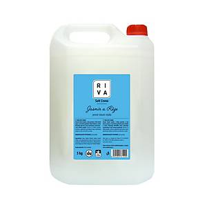 Hydratační tekuté mýdlo Riva s glycerínem 5 kg