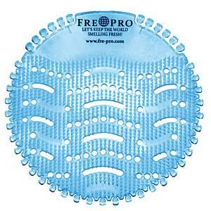 Fre Pro Wave 2 Pissoir & Urinal Einsatz parfumiert Baumwollblüte, 2 Stück
