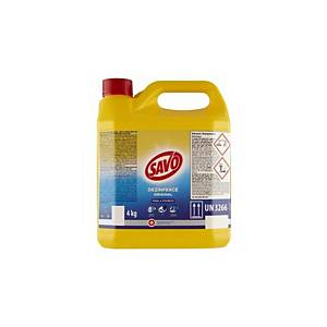 SAVO ORIGINAL CLEANER 5KG