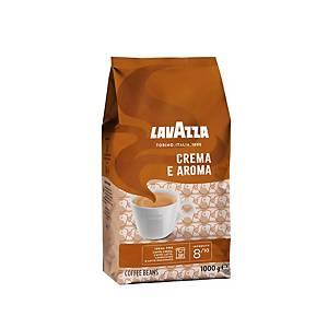 Lavazza Crema e Aroma Bohnenkaffee 1 kg