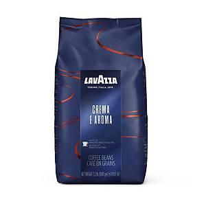 Lavazza Crema e Aroma 咖啡豆1公斤