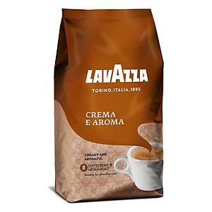 LAVAZZA GRAN CREMA E BEAN COFFEE 1KG