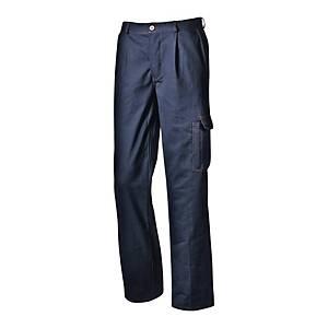 Spodnie SIR SAFETY SYSTEM Symbol, granatowe, rozmiar 54