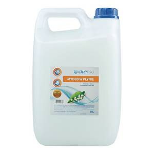 CLEANPRO 352512 ANTIBACT SOAP 5L WHITE
