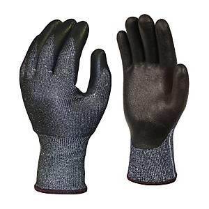 Skytec Ninja Knight Glove Black Size 10 (Pair)