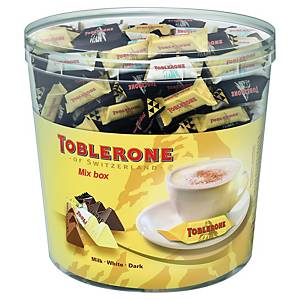 Sjokolade Toblerone Tiny Mix, 904 g