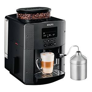 KRUPS EA8160 COFFEE MACHINE