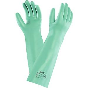 Ansell Solvex 37-185 Glove 8 Gr