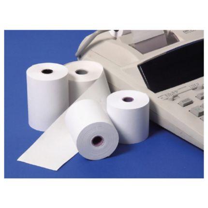 adding machine calculator roll 3 ply 75mm x 20m - box of 10