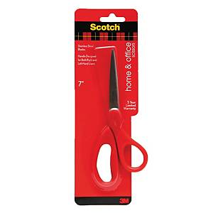 SCOTCH 1407 HOME & OFFICE SCISSORS STAINLESS 7