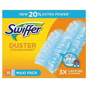 Swiffer Duster refills - box of 15