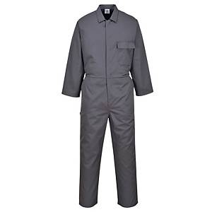Portwest C802 coverall XXL grey
