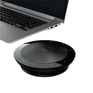 Przenośny zestaw głośnomówiący JABRA SPEAK 510+MS z USB i Bluetooth
