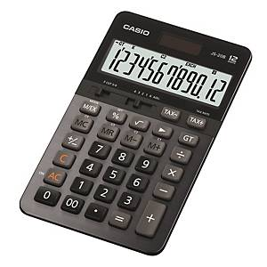 CASIO JS-20B Desktop Calculator 12 Digits
