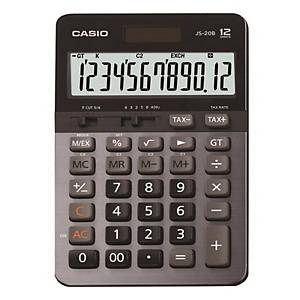 CASIO JS-20B DESKTOP CALCULATOR