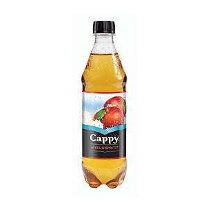 Cappy Apfel G spritzt 500 ml, 24 Stück