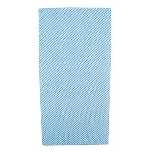 Disposable Wiping Cloths - Blue