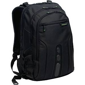 Targus TBB013 Ecospruce Backpack Laptop 15-15,6   black