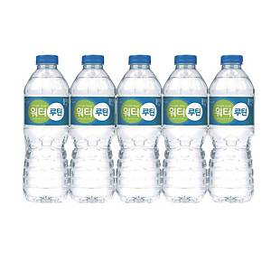 PK20 NESTLE PURE LIFE WATER 500ML