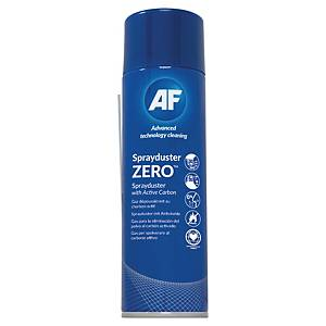 Gaz dépoussiérant AF Sprayduster Zéro - ininflammable - 420 ml