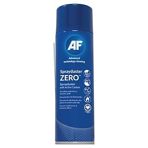 Tryckluft på burk AF Zero