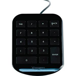 Targus  numeriek toetsenbord, met draad