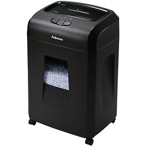 Fellowes Microcut 78Mc Shredder MICRO CUT P-5 30L