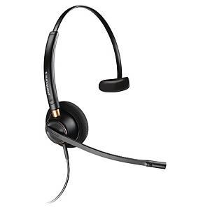 Plantronics EncorePro HW510 telefoon headset met snoer, monauraal 1 oorschelp